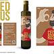 »CEDRUS – Natives Olivenöl aus dem Libanon (Sonderedition 2020 für FBO.)«