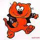 Sketchtember 21– Nr.4 -Thema: Heathcliff